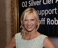 The Silver Clef Lunch 2012 in aid of  Nordoff Robbins held at the London Hilton, Park Lane, London..Friday, June 29, 2012 (Photo/John Marshall JME)