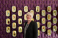 Sarah Rotheram, Penhaligon. 2013<br />