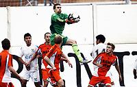 Fotball, 28. januar 2012 , Copa del Sol<br /> Dalian Aerbin FC – Rosenborg BK 1-3<br /> Erik Bråthen , RBK