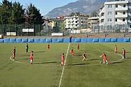 GS Bolghera, Calcio Giovanile stagione 2016/17 © foto Daniele Mosna