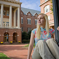 Randolph College-Why They Give