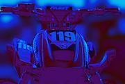 Blue Effect - ATV Photoshoot - #119 Robert Kramar.