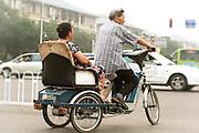 Attività fisica nei parchi in Cina, physical activity in China