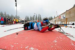 ZARIPOV Irek, Biathlon Middle Distance, Oberried, Germany