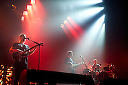 British band Alt-J held at the Heineken Music Hall