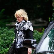 NLD/Amsterdam/20110729 - Uitvaart actrice Ina van Faassen, …………….