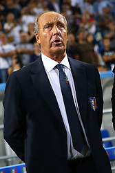 September 5, 2017 - Reggio Emilia, Italy - Italy coach Giampiero Ventura during the FIFA World Cup 2018 qualification football match between Italy and Israel at Mapei Stadium in Reggio Emilia on September 5, 2017. (Credit Image: © Matteo Ciambelli/NurPhoto via ZUMA Press)