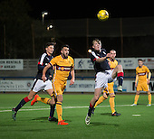 15-11-2016 Dundee v Motherwell 20s
