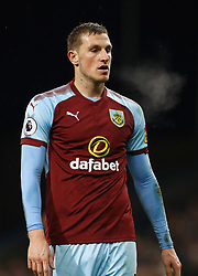Burnley's Chris Wood