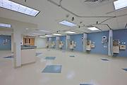 Carroll Hospital Center of Westminster Maryland interior Design image of ICU