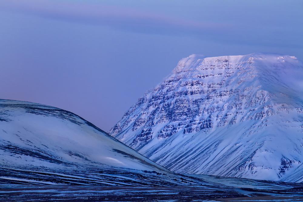 Grundarfjörður; Iceland