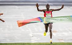 20160821 BRA: Olympic Games day 16, Rio de Janeiro