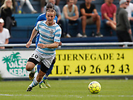 FODBOLD: Thomas Dalgaard (FC Helsingør) during the pre-season match between FC Helsingør and Bridges FC at Helsingør Stadion on July 8, 2017 in Helsingør, Denmark. Photo by: Claus Birch / ClausBirch.dk