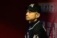 MLB: Miami Marlins v Arizona Diamondbacks//20160612