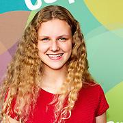 NLD/Hilversum/20150715 - Premiere Binnenstebuiten, Elaine Hakkaart