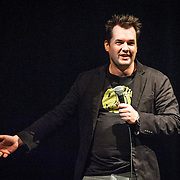 Jim Jeffries @ Lincoln Theater