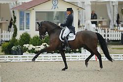 Schneider Dorothee, (GER), Ullrich Equine's St Emilion<br /> Grand Prix Special<br /> CDIO Hagen 2015<br /> © Hippo Foto - Stefan Lafrentz