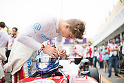 Ralf ARON, EST, SJM Theodore Racing by PREMA Dallara-Mercedes <br /> <br /> 65th Macau Grand Prix. 14-18.11.2018.<br /> Suncity Group Formula 3 Macau Grand Prix - FIA F3 World Cup<br /> Macau Copyright Free Image for editorial use only