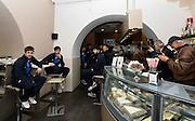 DESCRIZIONE : Ancona raduno nazionale maschile senior - visita centro Ancona<br /> GIOCATORE : andrea de nicolao, amedeo tessitori<br /> CATEGORIA : nazionale maschile senior<br /> GARA : Ancona raduno nazionale maschile senior - visita centro Ancona<br /> DATA : 12/04/2014<br /> AUTORE : Agenzia Ciamillo-Castoria