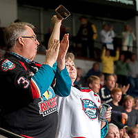 100114 Vancouver Giants at Kelowna Rockets