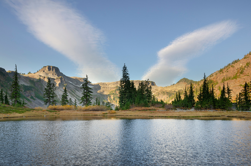 Heather Meadows, North Cascades