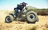 95 Baja 500 Quads