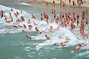 Lifeguard Competition Ocean Festival