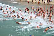 Lifeguard Competition Ocean Festival