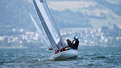Rapperswil, Lake Zurich June 2019, Lacustre Swiss National Championship