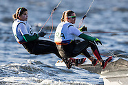 Day 05 - Aug 12 - 49erFX - Rio 2016