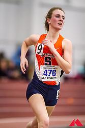 ECAC Indoor Champs, womens 5000, Skodis, Rebecca           JR Syracuse
