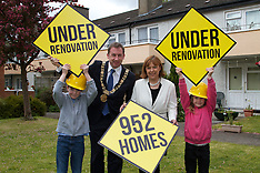 Labour Party MEP for Dublin, Emer Costello welcomes €15m renovation fund to turn vacant units
