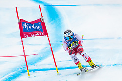 19.12.2018, Saslong, St. Christina, ITA, FIS Weltcup Ski Alpin, SuperG, Damen, im Bild Nicole Schmidhofer (AUT, 2. Platz) // second placed Nicole Schmidhofer of Austria in action during her run in the ladie's Super-G of FIS ski alpine world cup at the Saslong in St. Christina, Italy on 2018/12/19. EXPA Pictures © 2018, PhotoCredit: EXPA/ Johann Groder