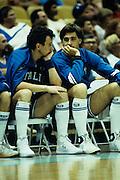Giochi Olimpici Los Angeles 1984<br /> premier, marzorati