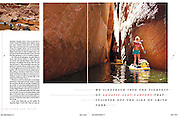 SUP Magazine (2013) - Feature<br />
