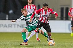 Jong PSV - GA Eagles