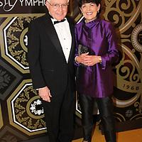 Nicholas and Judy Kouchoukos