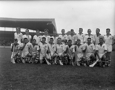 All Ireland Senior Hurling Championship Final, .Waterford v Kilkenny (draw), .Waterford Team..06.08.1959, 08.06.1959, 6th August 1959, .