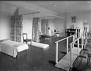 Interiors of Saint John of God, Killarney.12.09.1961