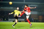Burton Albion v Huddersfield Town - EFL Championship - 13/12/2016