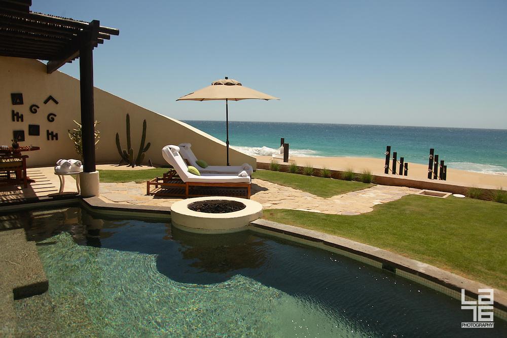 Capella Pedregal Beachfront Casita
