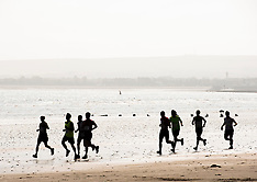 Portobello Beach Run | Edinburgh | 5 June 2016