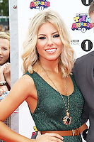 Mollie King BBC Radio 1 Teen Awards, Wembley Arena, London, UK. 09 October 2011. Contact: Rich@Piqtured.com +44(0)7941 079620 (Picture by Richard Goldschmidt)