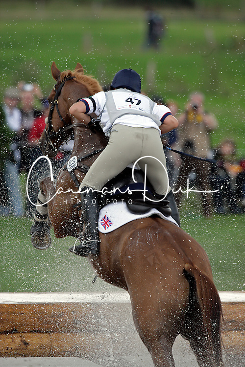 Phillips Zara (GBR) - Toy Town<br />