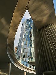 United States, Washington, Bellevue, Soma Towers