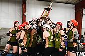 Rat City Rollergirls Season 12 Championships