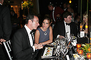 ROBERT HANSON, Grosvenor House Art & Antiques Fair charity gala evening in aid of Coram Foundation. Grosvenor House. Park Lane. London. 14 June 2007.  -DO NOT ARCHIVE-© Copyright Photograph by Dafydd Jones. 248 Clapham Rd. London SW9 0PZ. Tel 0207 820 0771. www.dafjones.com.