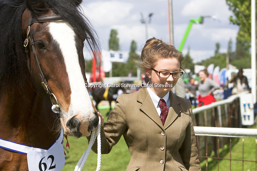 Lucy Blakey<br />