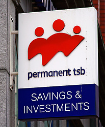 PERMANENT TSB © London News Pictures 10/01/2011.Irish Prime Minister Brian Cowen is under pressure over his relationship with former Anglo Irish Bank chairman Sen FitzPatrick. Anglo Irish Bank was taken into state ownership in January 2009 and is the largest contributor of assets to the Irish National Asset Management Agency. Picture caption should read Simon Lamrock/LNP