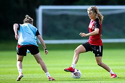Vita Van Der Linden of Bristol City Women during training at Failand - Mandatory by-line: Robbie Stephenson/JMP - 26/09/2019 - FOOTBALL - Failand Training Ground - Bristol, England - Bristol City Women Training